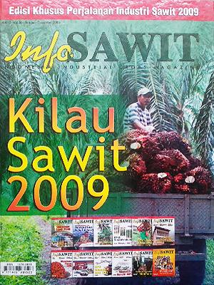 Majalah Bundle 2009