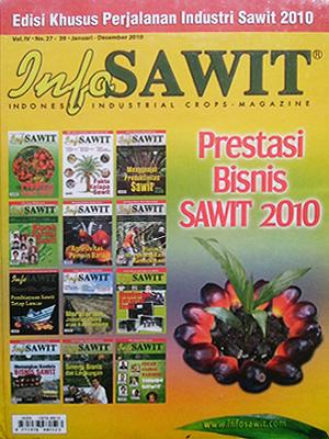 Majalah Bundle 2010