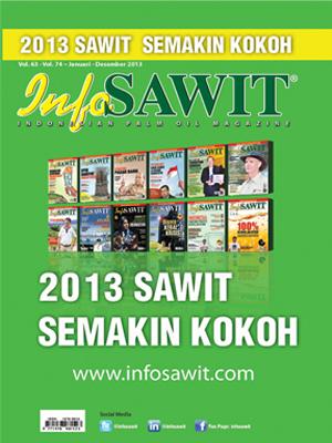 Majalah Bundle 2013
