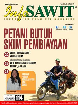 Majalah Edisi April 2017