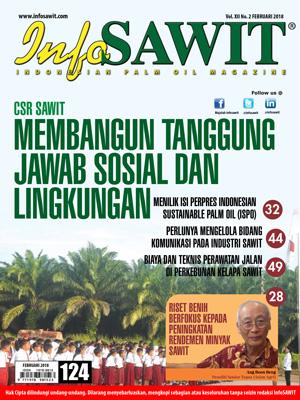 Majalah Edisi Februari 2018