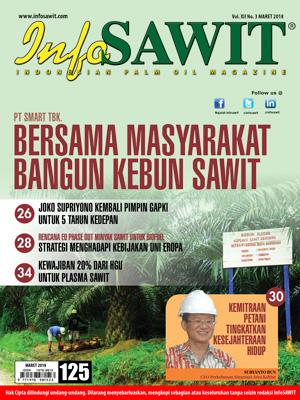 Majalah Edisi Maret 2018