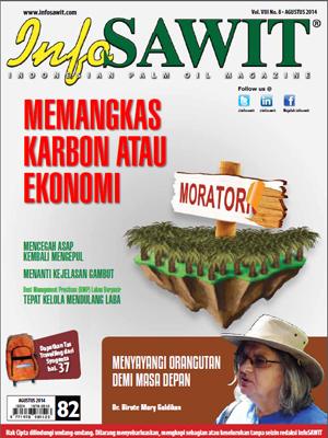 Majalah Edisi Agustus 2014