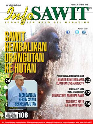 Majalah Agustus 2016