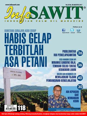 Majalah agustus 2017