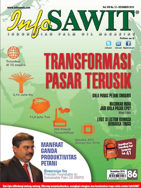 Majalah Edisi Desember 2014
