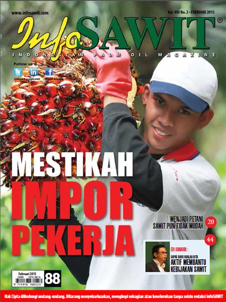 Majalah Edisi Februari 2015