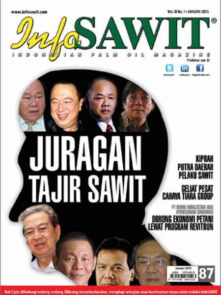 Majalah Edisi Januari 2015