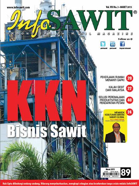 Majalah Edisi Maret 2015