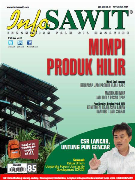 Majalah Edisi November 2014