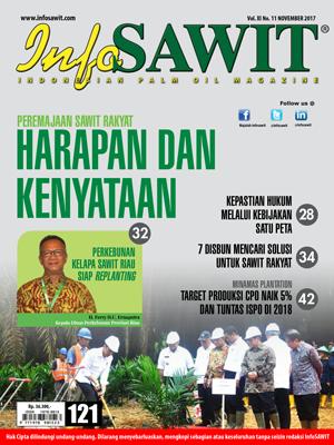 Majalah Edisi November 2017