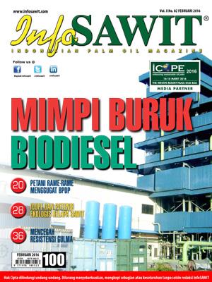 Majalah Edisi Februari 2016