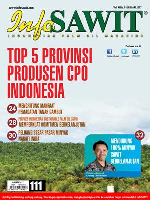 Majalah Edisi Januari 2017