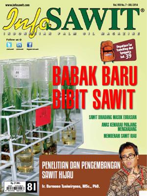 Majalah Edisi Juli 2014