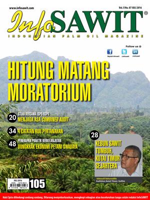 Majalah Edisi Juli 2016
