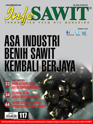 Majalah edisi juli 2017