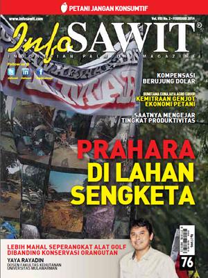Majalah Edisi Februari 2014