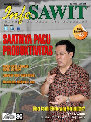 Majalah Edisi Juni 2014