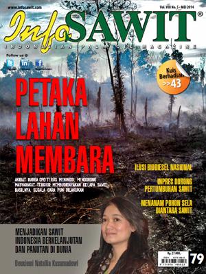 Majalah Edisi mei 2014