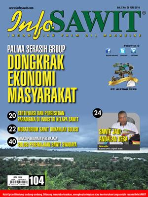 Majalah Edisi Juni 2016