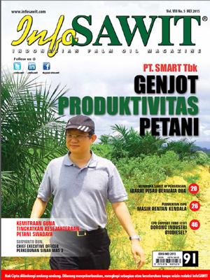 Majalah Edisi Mei 2015