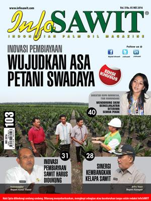Majalah Edisi Mei 2016