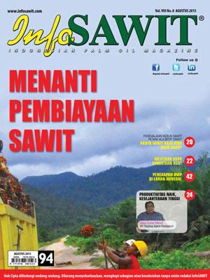 Majalah Edisi Agustus 2015