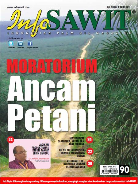 Majalah Edisi April 2015