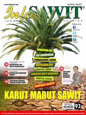 Majalah Edisi Juli 2015