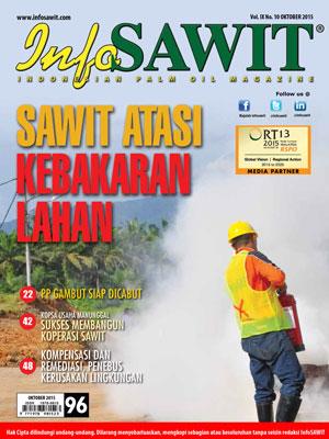 Majalah Edisi Oktober 2015