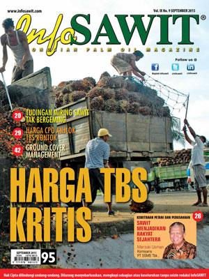 Majalah Edisi September 2015
