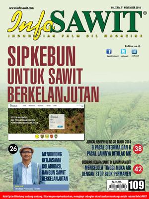 Majalah Edisi November 2016