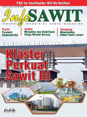 Majalah Edisi Agustus 2009