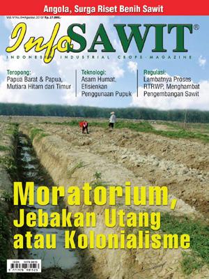 Majalah Edisi Agustus 2010