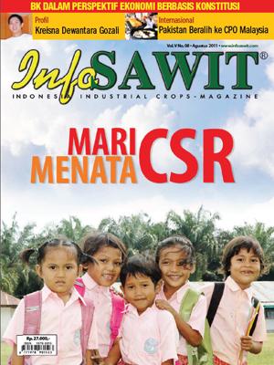 Majalah Edisi Agustus 2011