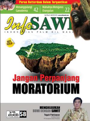 Majalah Edisi Agustus 2012
