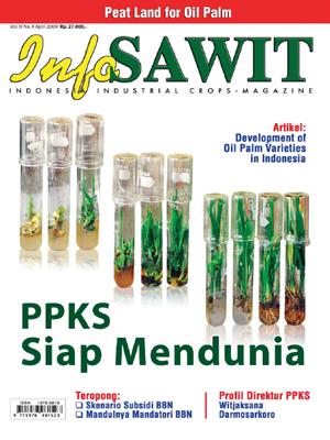 Majalah Edisi April 2009