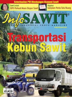 Majalah Edisi April 2011