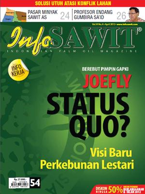 Majalah Edisi April 2012