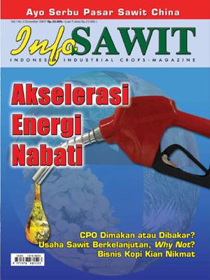 Majalah Edisi Desember 2007