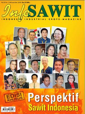 Majalah Edisi Desember 2009