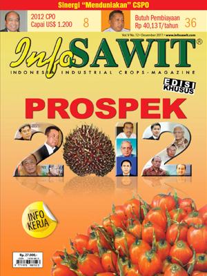 Majalah Edisi Desember 2011