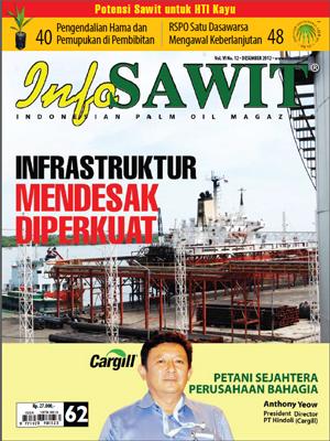 Majalah Edisi Desember 2012