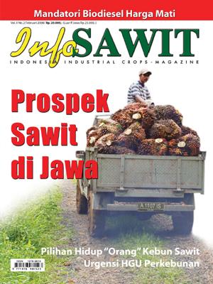 Majalah Edisi Februari 2008