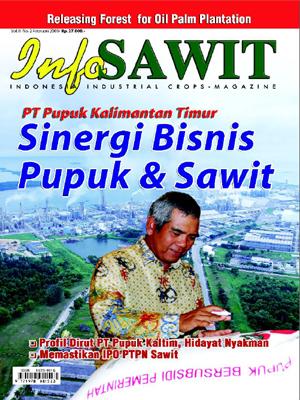 Majalah Edisi Februari 2009