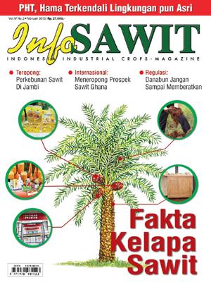 Majalah Edisi Februari 2010