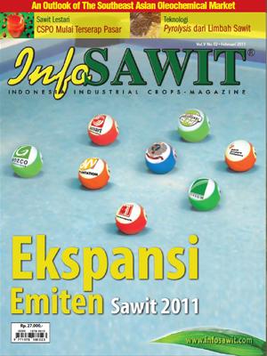 Majalah Edisi Februari 2011