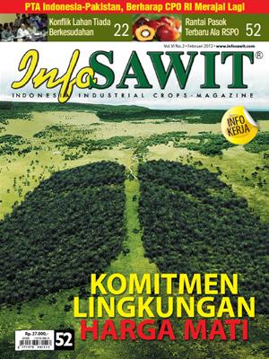 Majalah Edisi Februari 2012