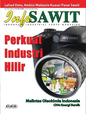 Majalah Edisi Januari 2008