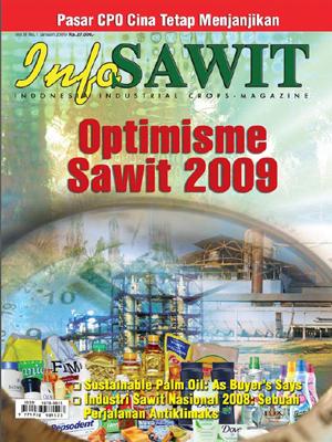 Majalah Edisi Januari 2009
